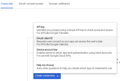Connecting your Qt application with Google Services using OAuth 2 0