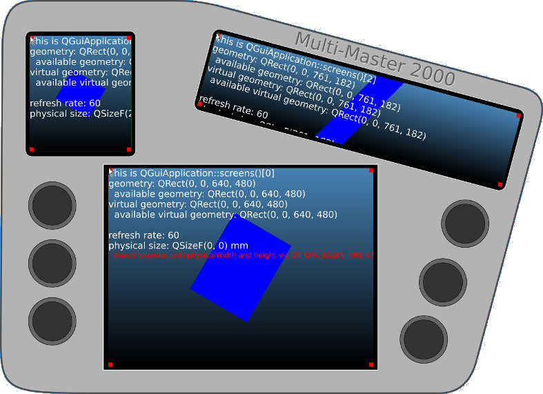 emulator-multiscreen