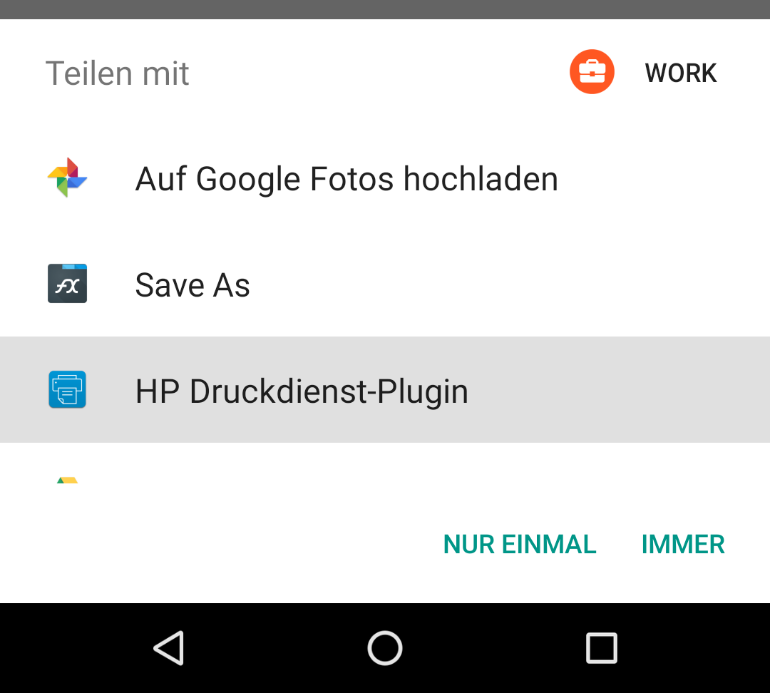 Sharing Files on Android or iOS from your Qt App - Qt Blog