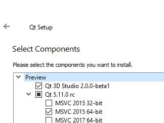Get Started with Qt 3D Studio 2 0 beta 1 - Qt Blog