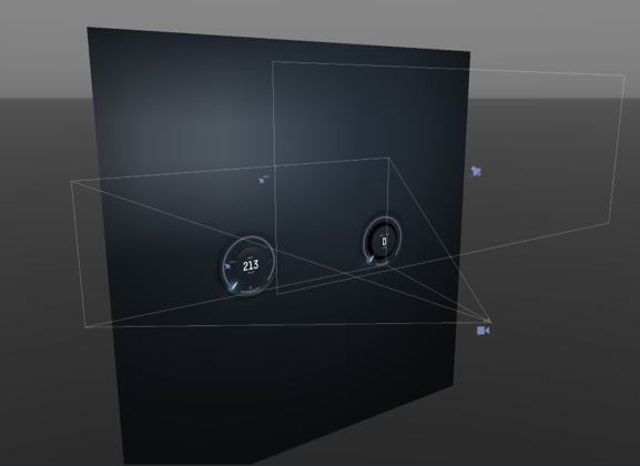 3D Desing View