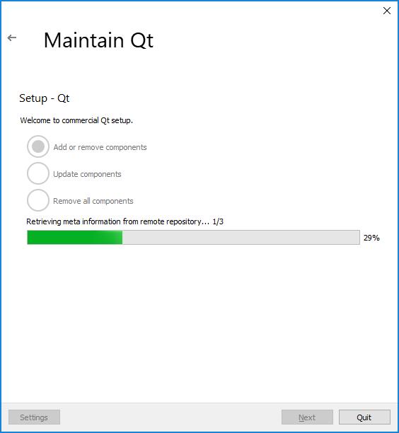 Qt Macos Download