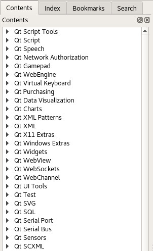 What's New in Qt Help? - Qt Blog