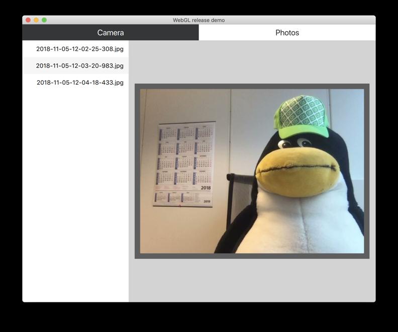 Qt Quick WebGL release in Qt 5 12 - Qt Blog